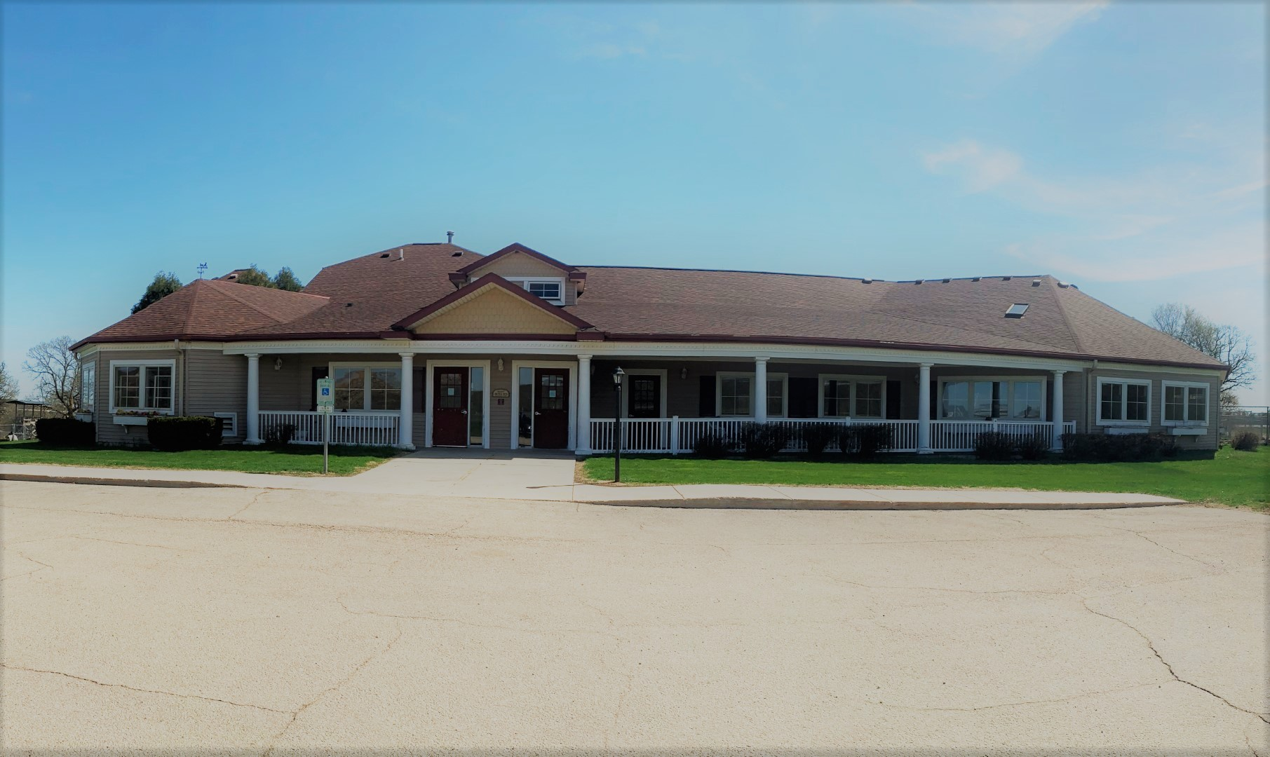 About Green Acres Pet Resort
